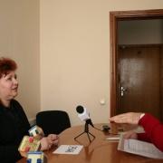 Ирина Безлепская