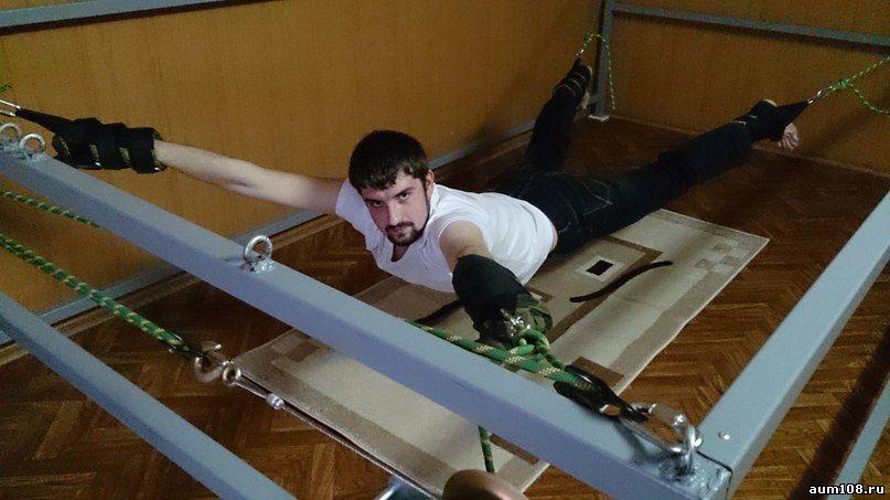 Славянский тренажер правило своими руками фото